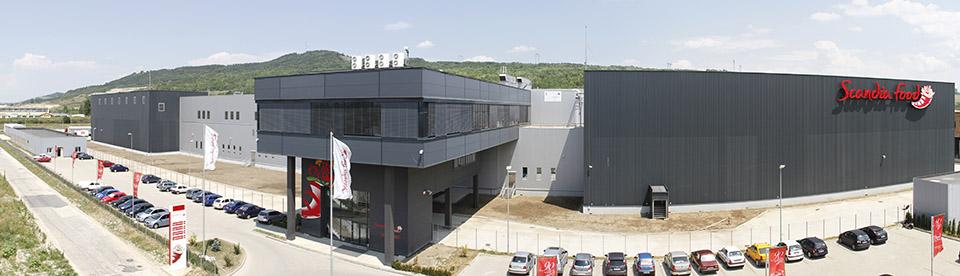 Panorama Fabrica Scandia