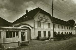 Scandia Food - Fabrica Veche